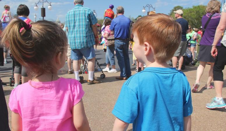 Trip to Orlando – Thacker Family Adventures