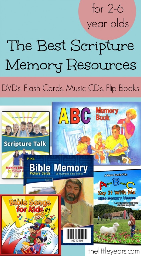 Scripture Memory Pinterest cover