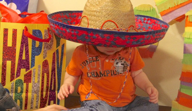 Cinco De Mayo – Birthday Party Theme