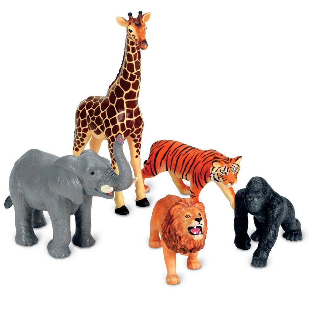 jumbo animals