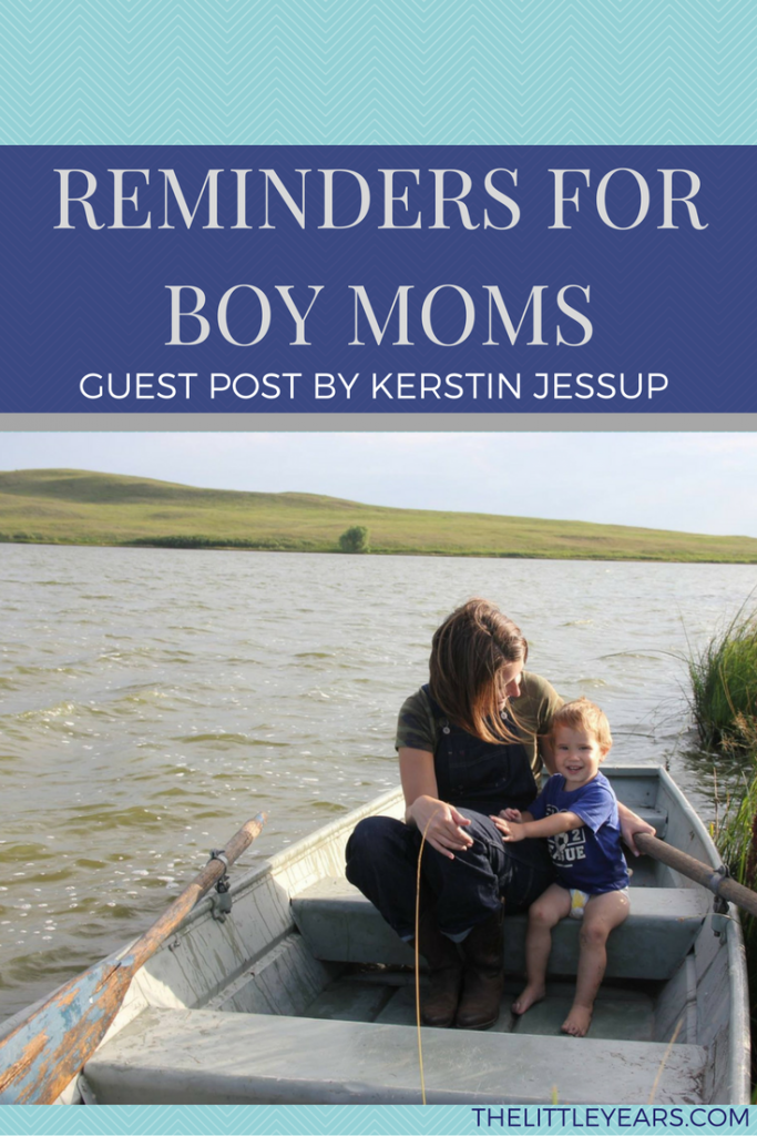 reminders for boy moms