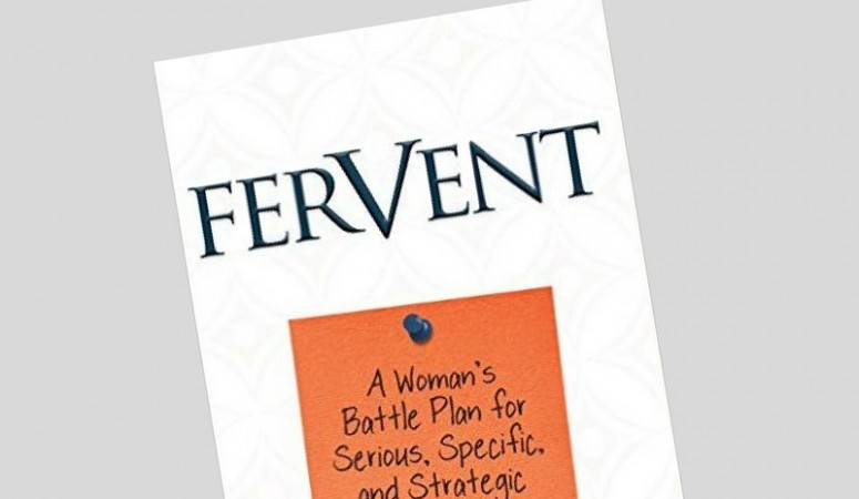 """Fervent"" book summary"