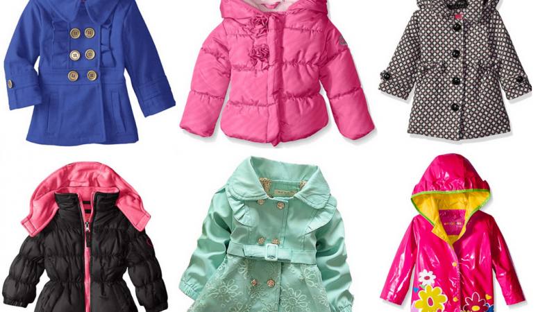 Amazon Coats On Sale Now – Some as low as $3!