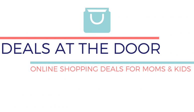 "Introducing… ""Deals at the Door"""